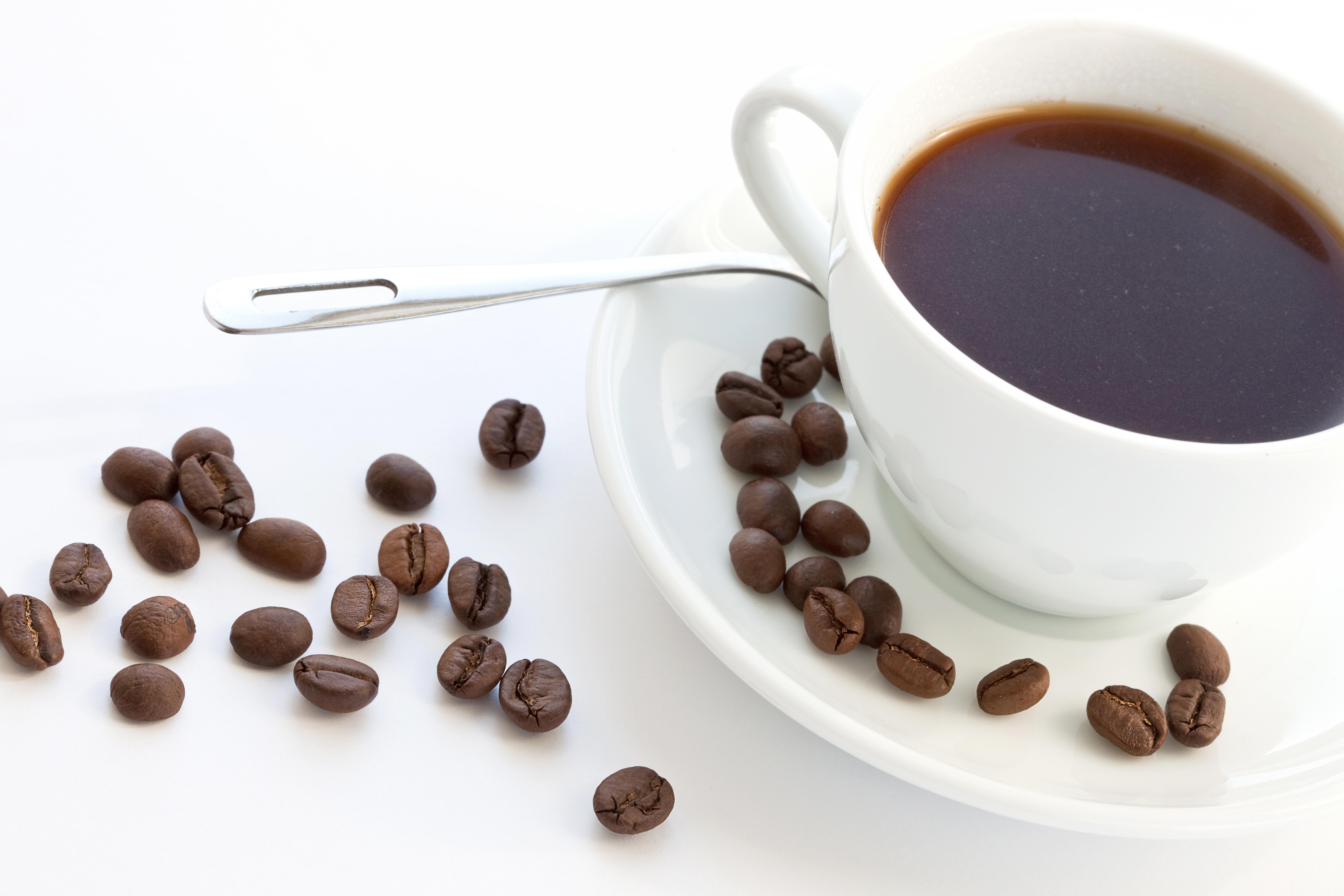kaffe bönor