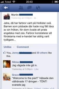 Fb Hollister