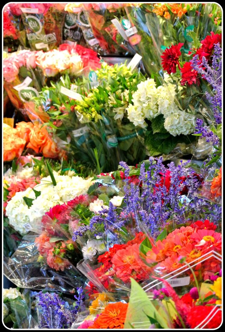 WFM blommor