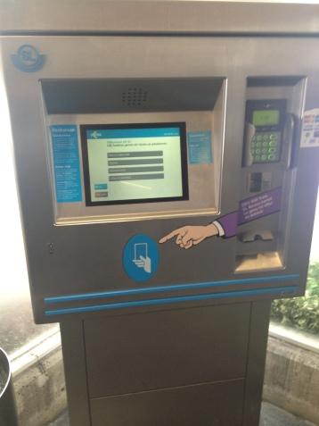 SL-automat