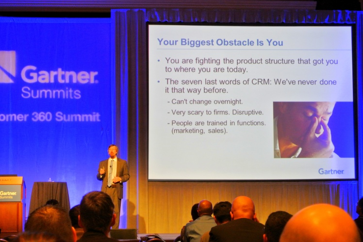 Scott Nelson presentation