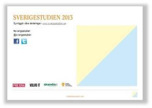 Sverigestudien omslag